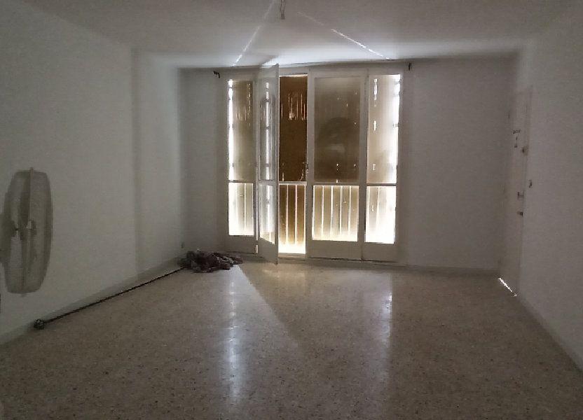 Appartement à louer 48.31m2 à Marignane