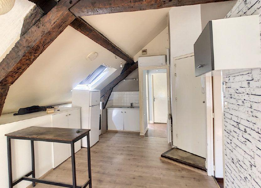 Appartement à louer 36.62m2 à Brive-la-Gaillarde