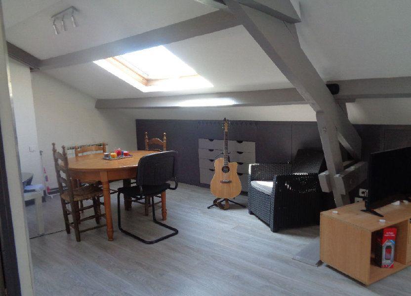 Appartement à louer 33m2 à Brive-la-Gaillarde