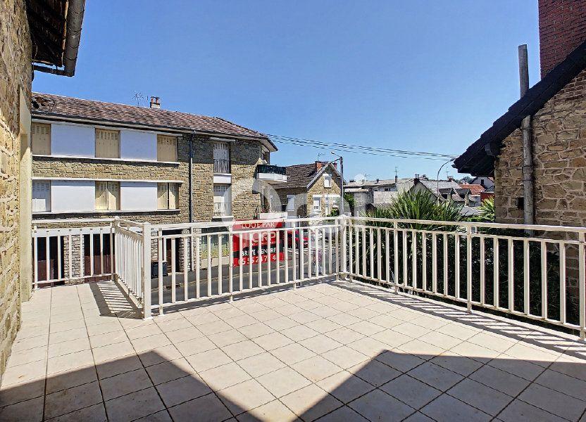 Appartement à louer 42m2 à Brive-la-Gaillarde