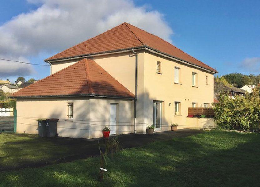 Maison à vendre 188m2 à Ussac