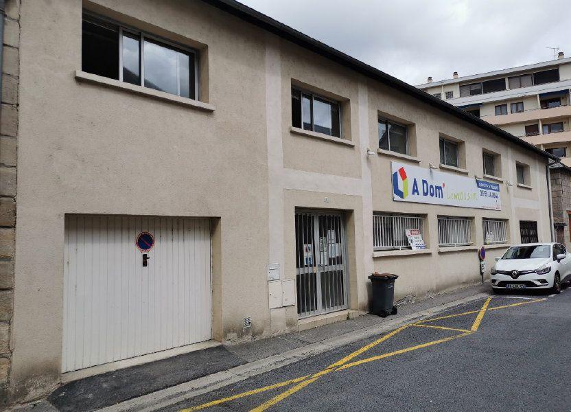 Immeuble à vendre 271m2 à Brive-la-Gaillarde