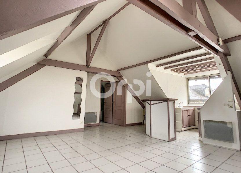 Appartement à louer 38m2 à Brive-la-Gaillarde