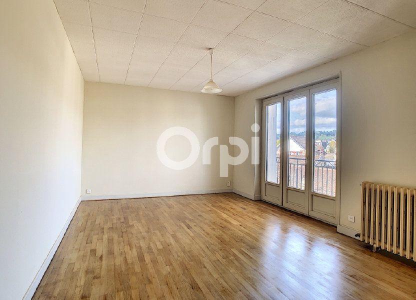 Appartement à louer 51m2 à Brive-la-Gaillarde