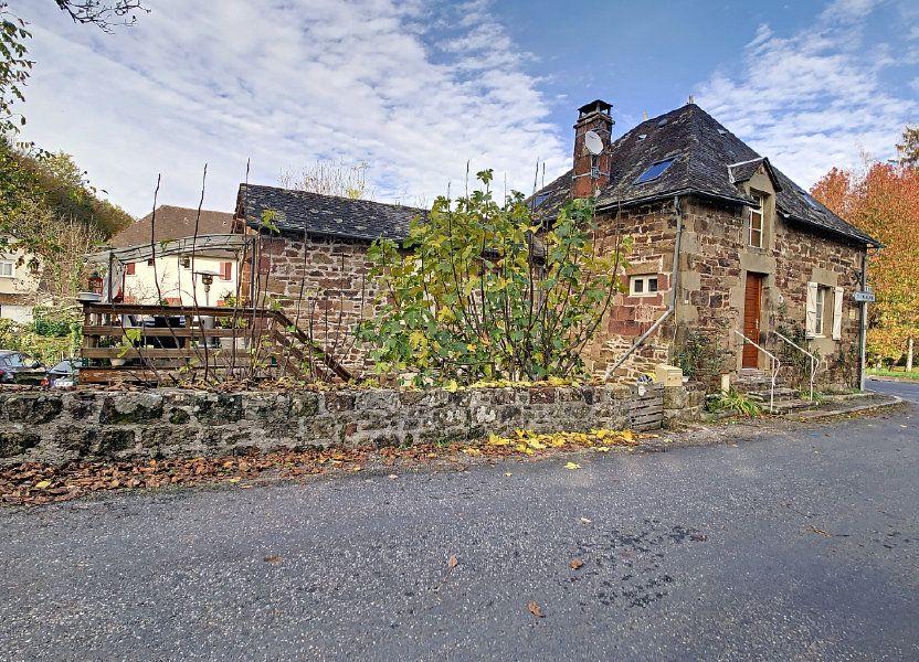 Maison à vendre 106m2 à Lanteuil