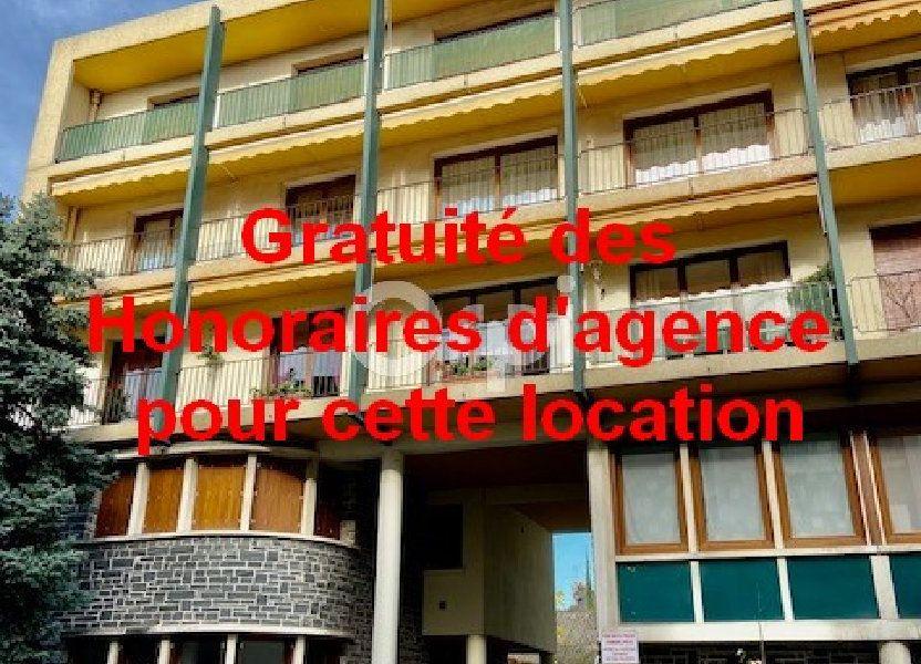 Appartement à louer 44m2 à Brive-la-Gaillarde