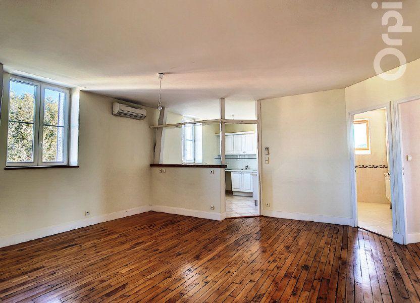 Appartement à vendre 66.81m2 à Brive-la-Gaillarde