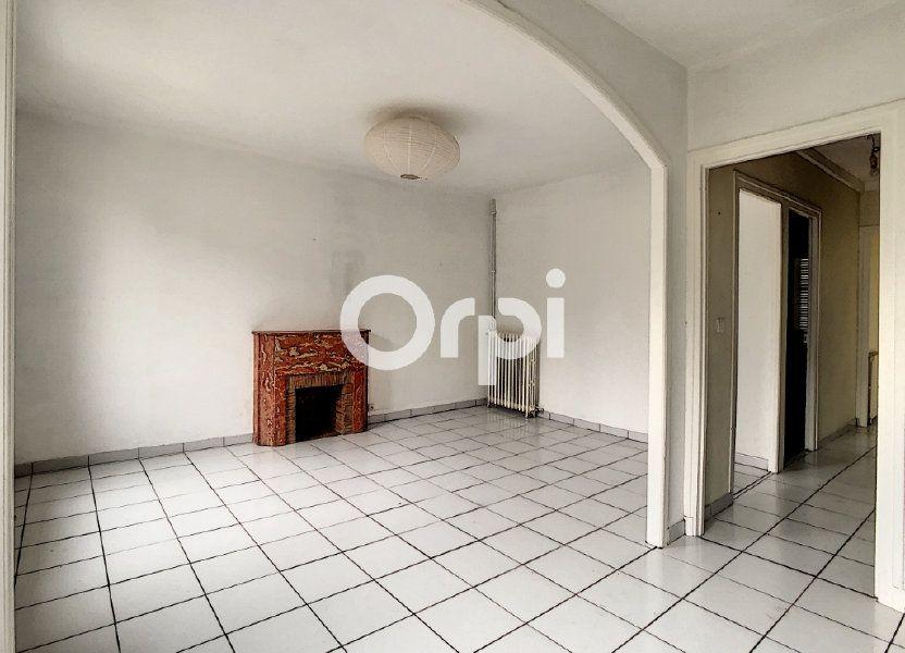 Appartement à vendre 80.64m2 à Tulle