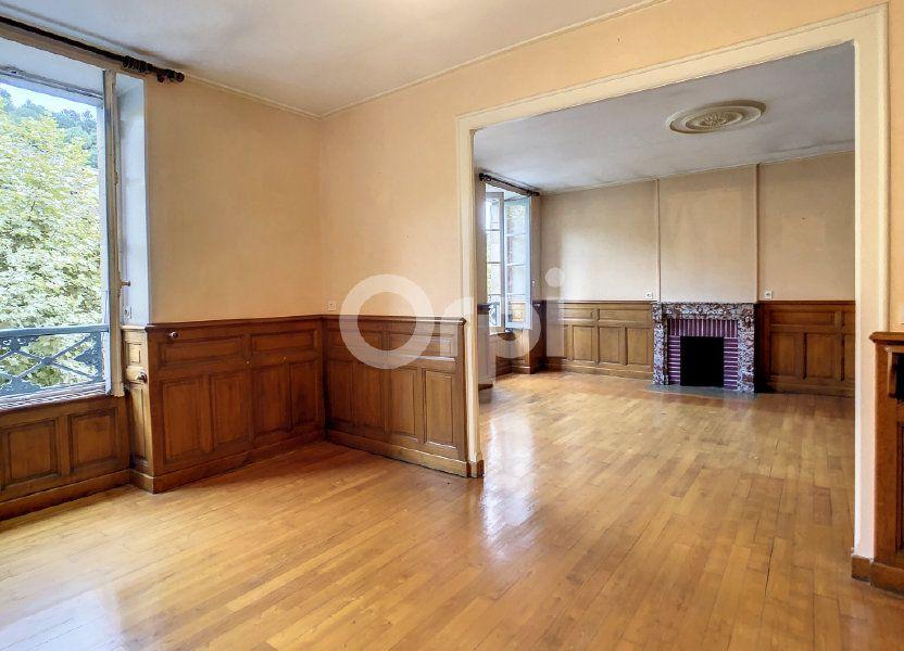 Appartement à vendre 80.39m2 à Tulle
