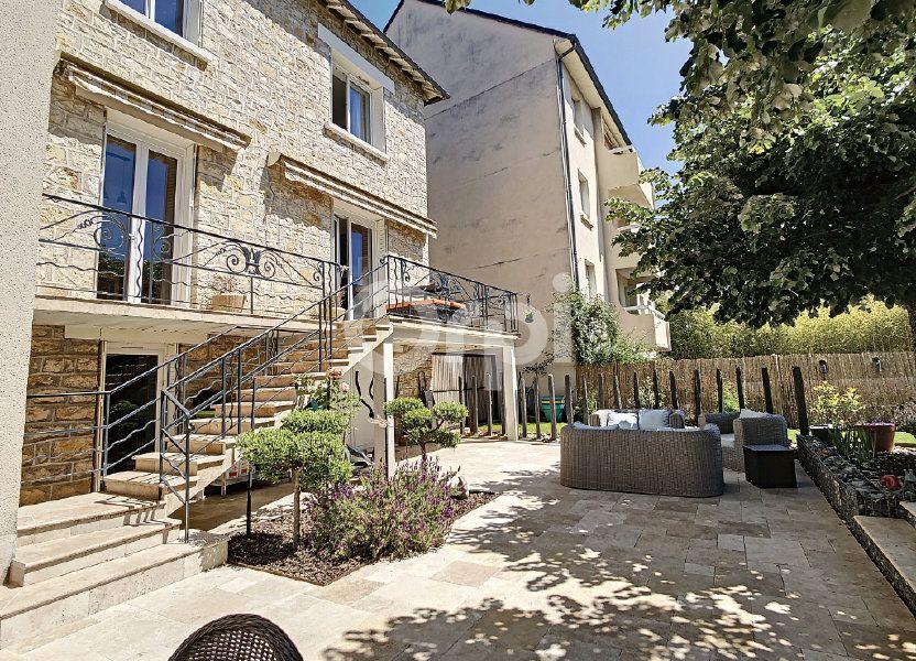 Maison à vendre 154m2 à Brive-la-Gaillarde