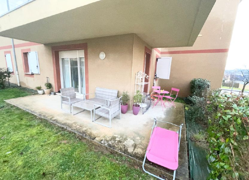 Appartement à vendre 52m2 à Malemort-sur-Corrèze