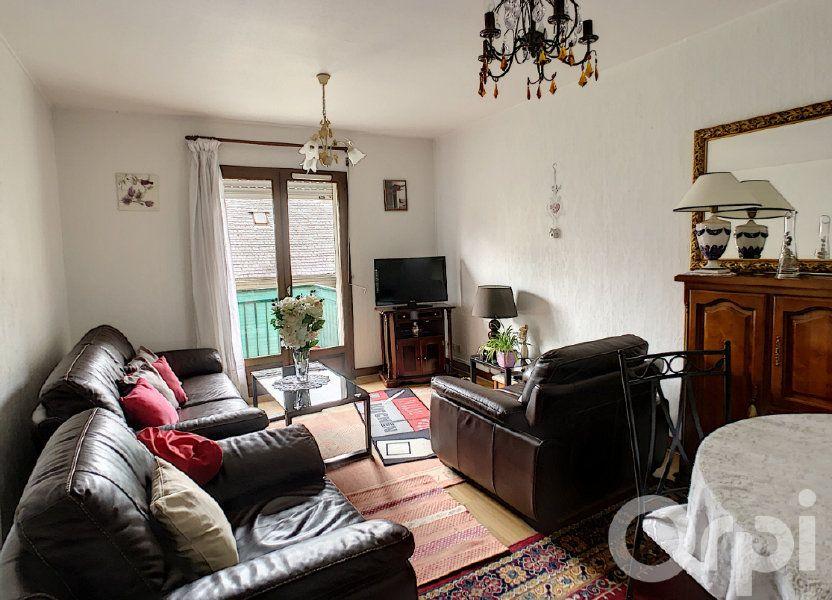 Appartement à vendre 62m2 à Brive-la-Gaillarde
