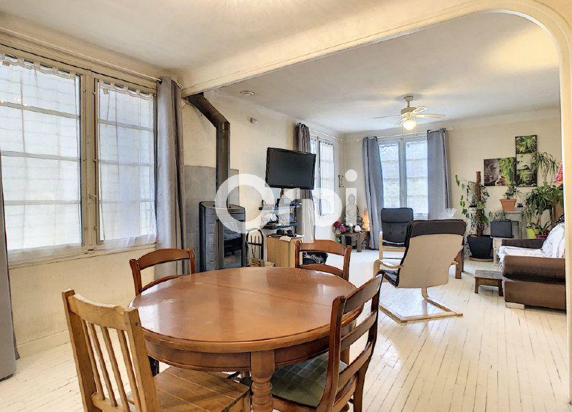 Maison à vendre 146m2 à Brive-la-Gaillarde
