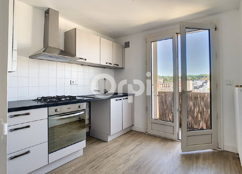 Appartement à louer 64m2 à Brive-la-Gaillarde