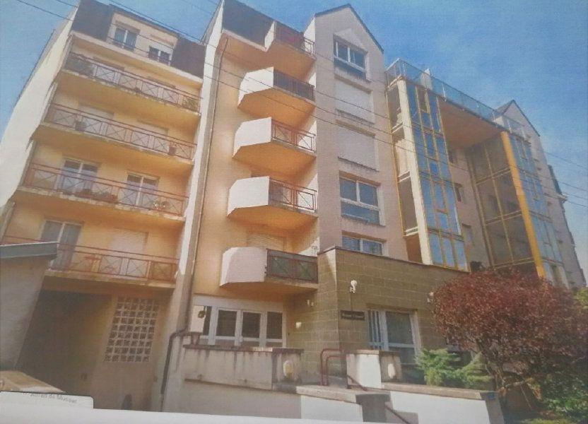 Appartement à louer 25m2 à Brive-la-Gaillarde