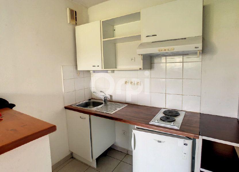 Appartement à louer 38m2 à Malemort-sur-Corrèze