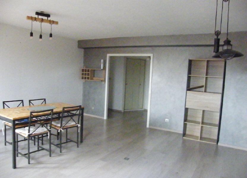Appartement à vendre 90m2 à Montauban