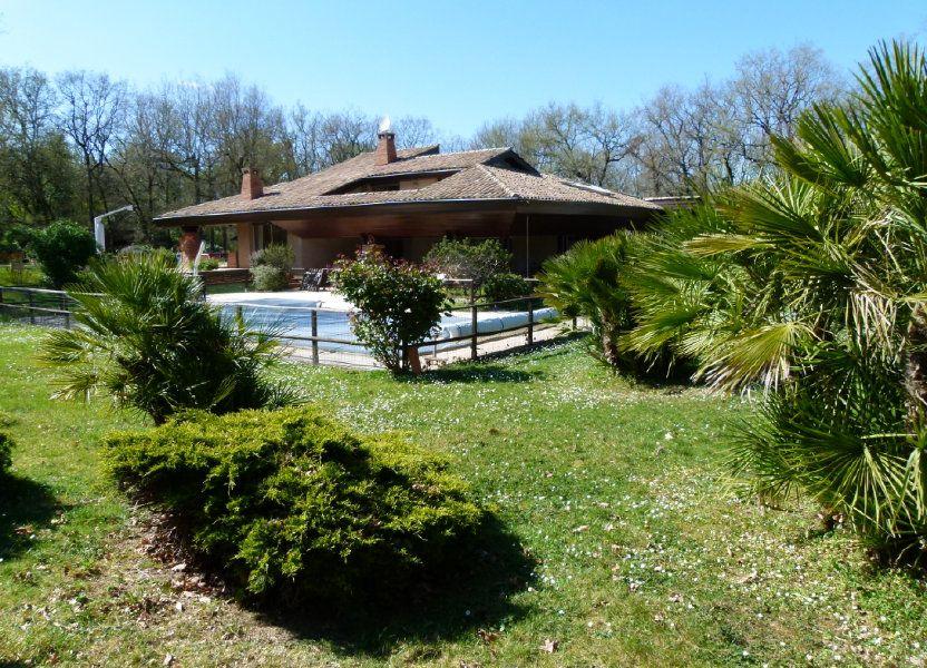 Maison à vendre 265m2 à Aucamville