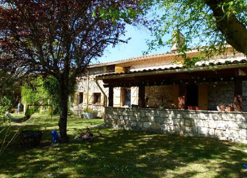 Maison à vendre 185m2 à Beaumont-de-Lomagne