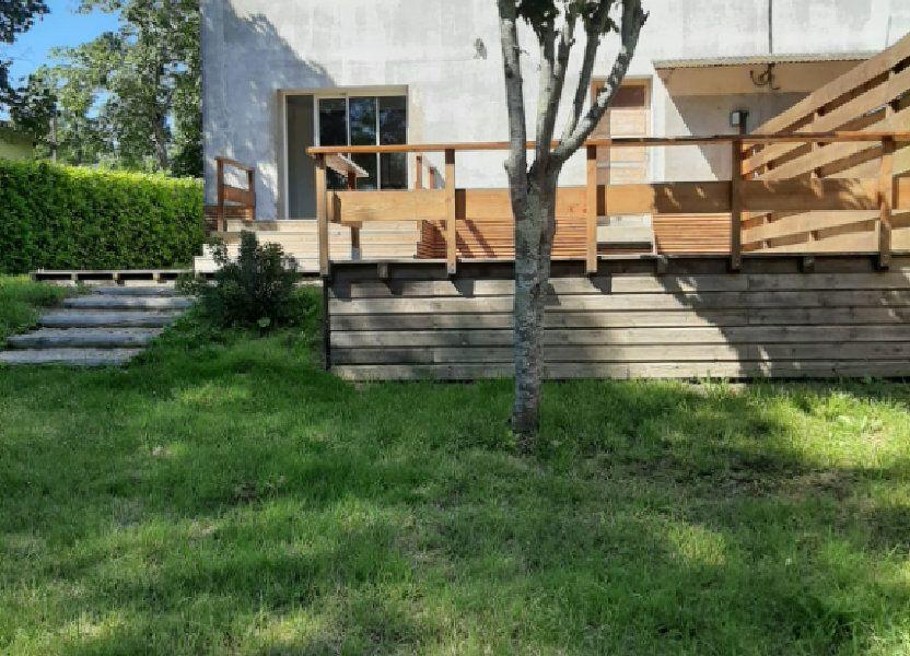 Maison à louer 81m2 à Beaumont-de-Lomagne