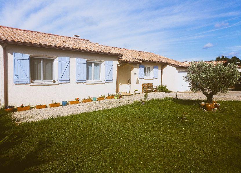 Maison à vendre 118m2 à Monclar-de-Quercy