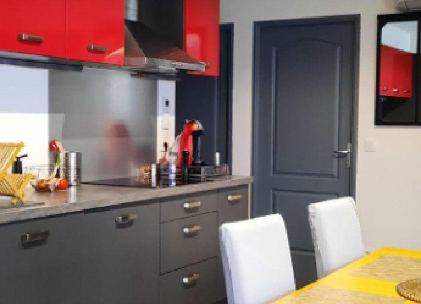 Maison à louer 74m2 à Montauban