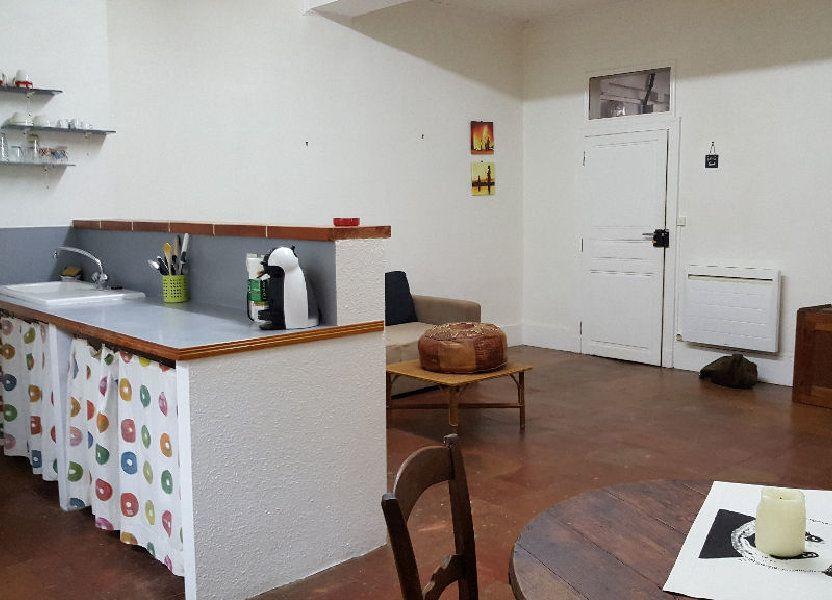 Appartement à louer 56m2 à Beaumont-de-Lomagne