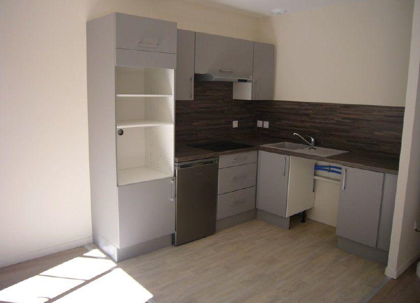 Appartement à louer 47.4m2 à Montauban