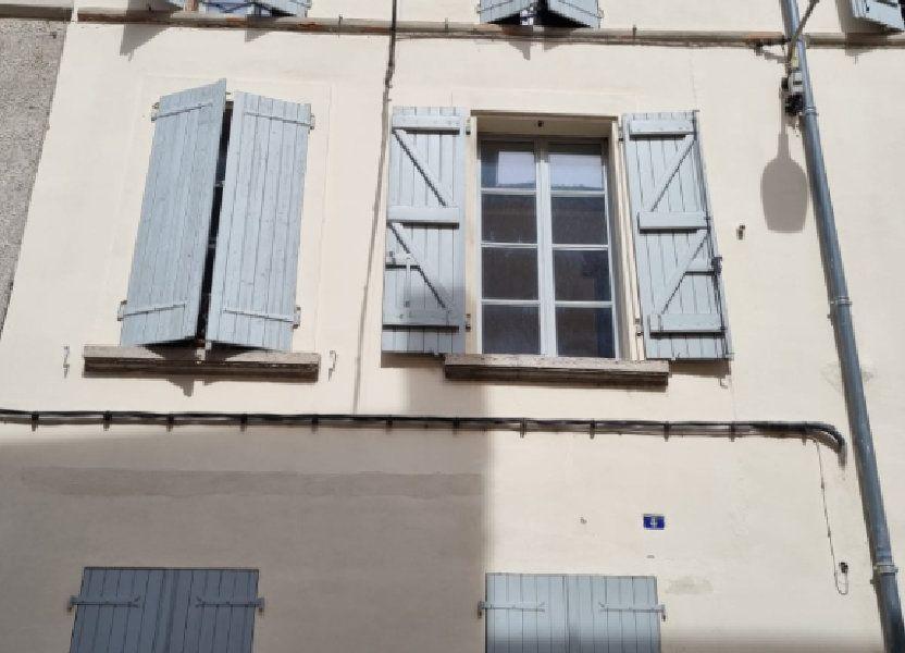 Appartement à louer 45.96m2 à Montauban