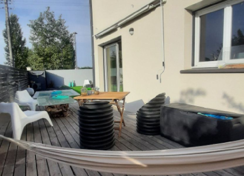 Maison à vendre 102m2 à Montauban