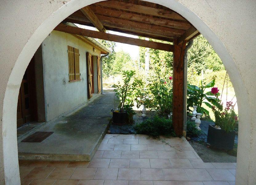Maison à vendre 200m2 à Moissac