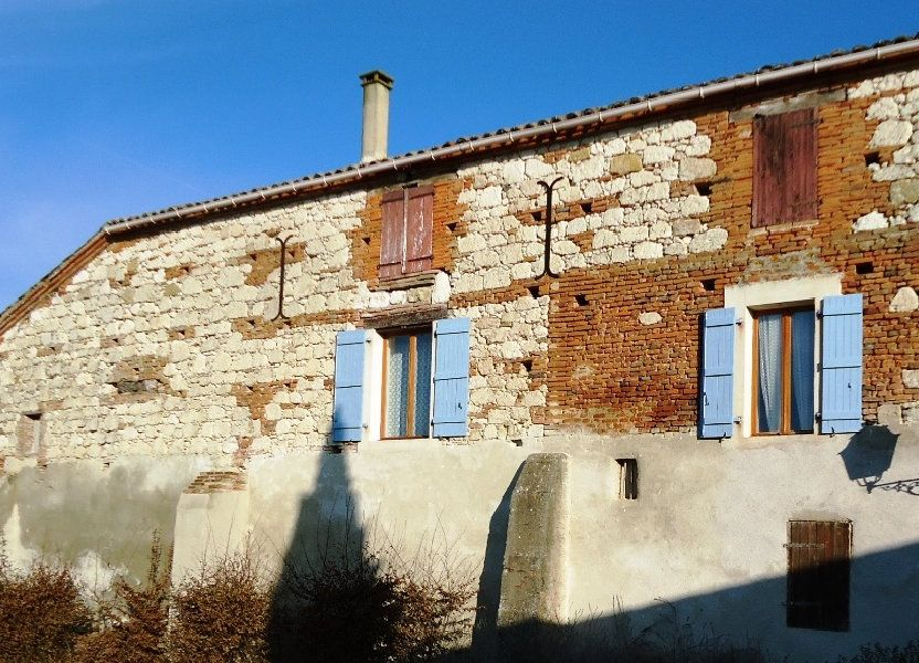 Maison à vendre 192m2 à Boudou