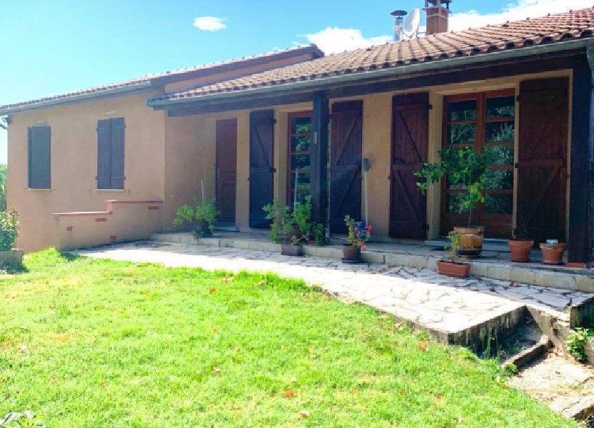 Maison à vendre 100m2 à Moissac