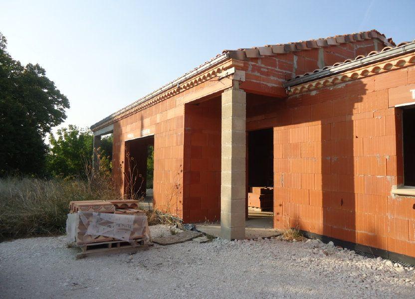 Maison à vendre 135m2 à Durfort-Lacapelette