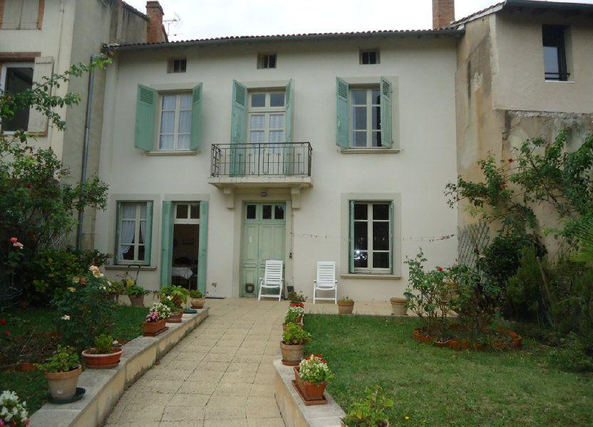 Maison à vendre 173m2 à Moissac