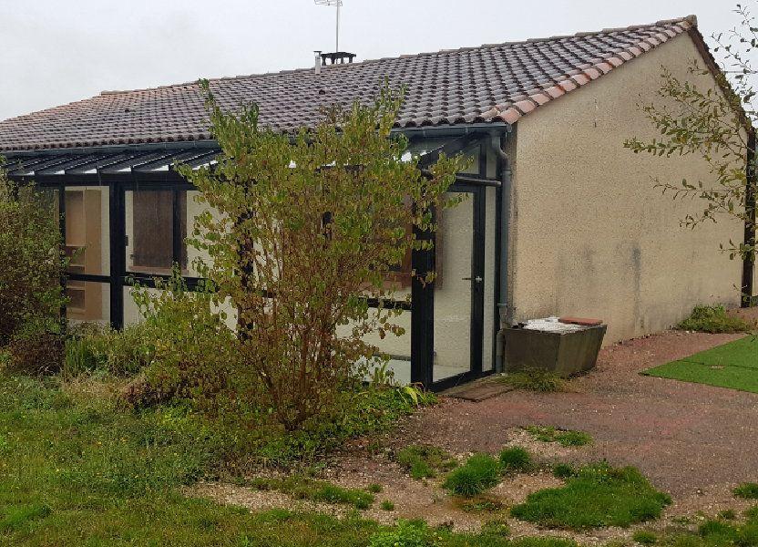 Maison à vendre 112m2 à Moissac