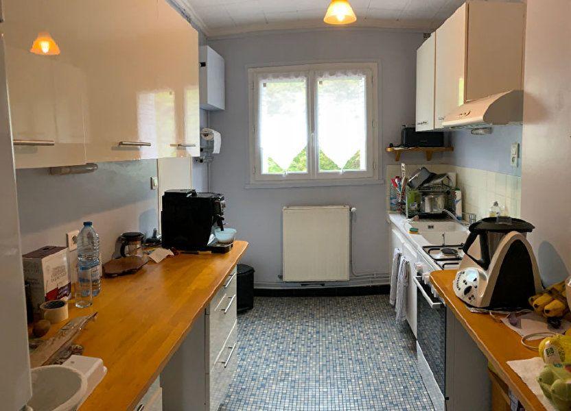 Appartement à vendre 68m2 à Moissac