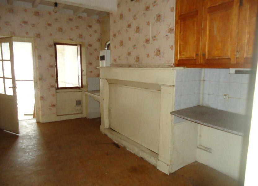 Maison à vendre 76m2 à Moissac