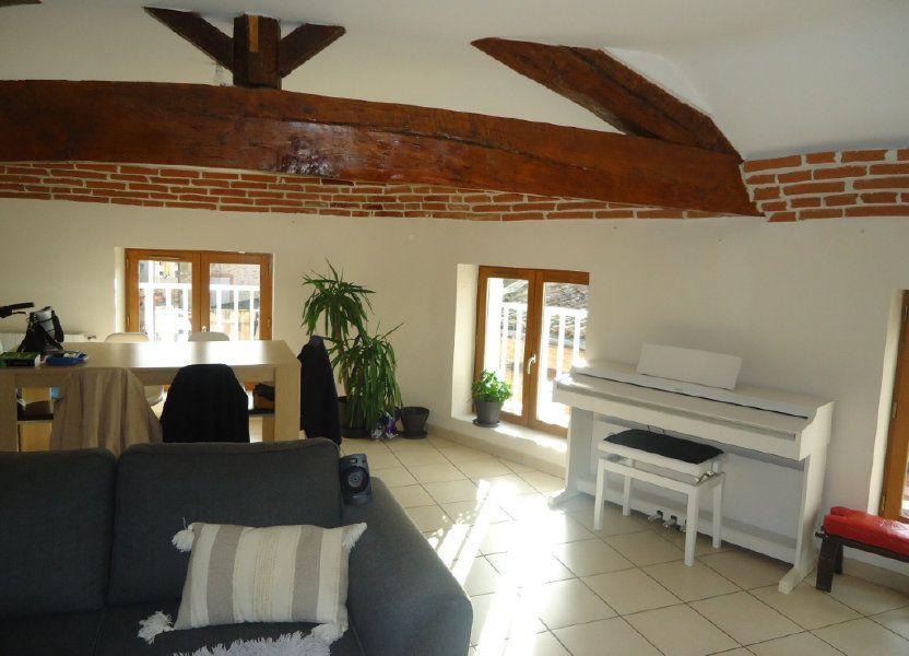 Appartement à louer 92m2 à Moissac