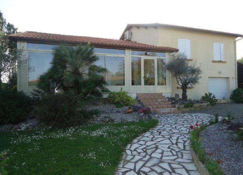 Maison à vendre 155m2 à Moissac