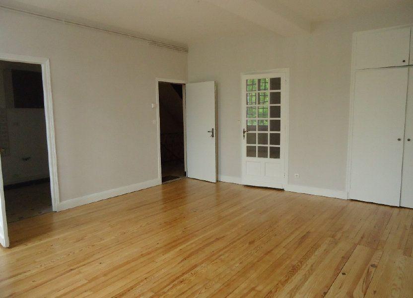 Appartement à louer 79m2 à Moissac