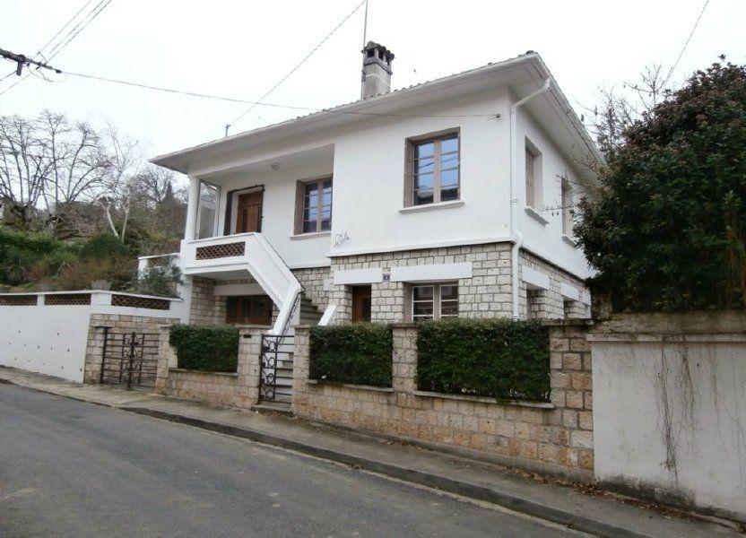 Maison à louer 115m2 à Moissac