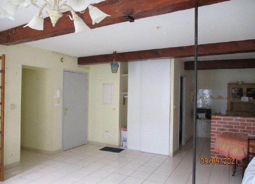 Appartement à louer 84m2 à Moissac