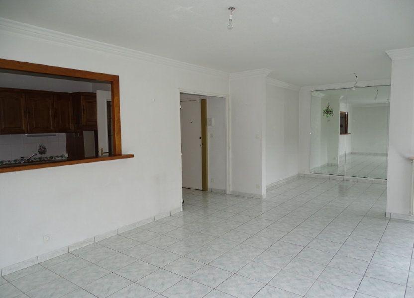 Appartement à vendre 94m2 à Saint-Étienne