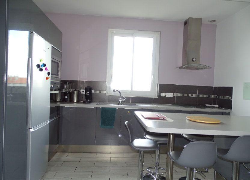 Appartement à vendre 96.36m2 à Saint-Étienne