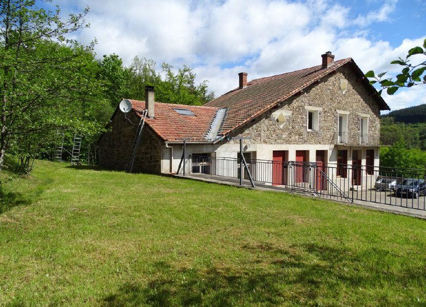 Maison à vendre 424m2 à Thélis-la-Combe