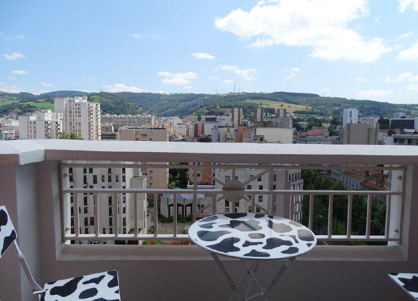 Appartement à vendre 89m2 à Saint-Étienne