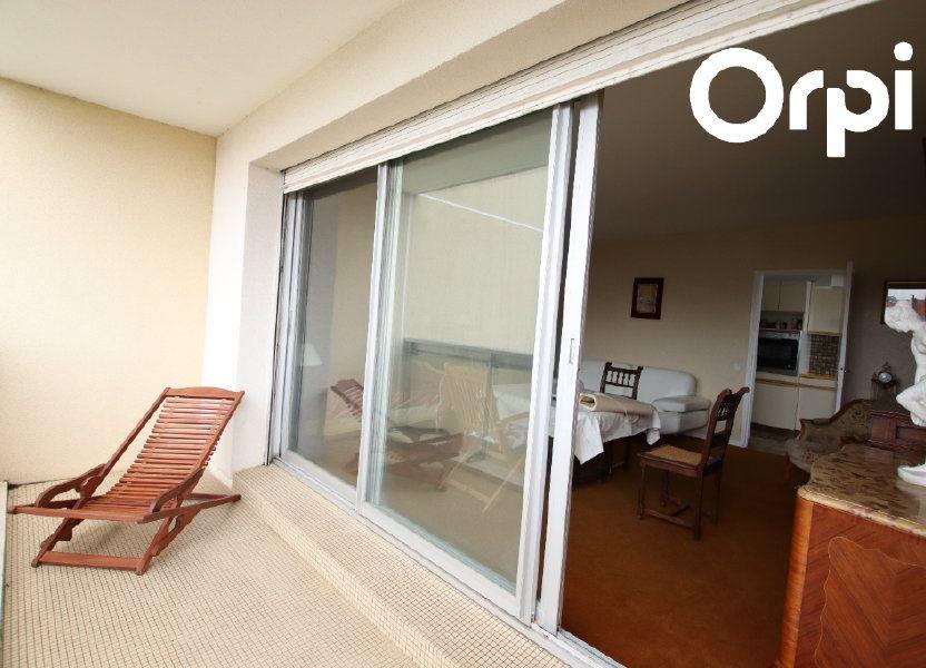 Appartement à vendre 63.1m2 à Vaux-sur-Mer