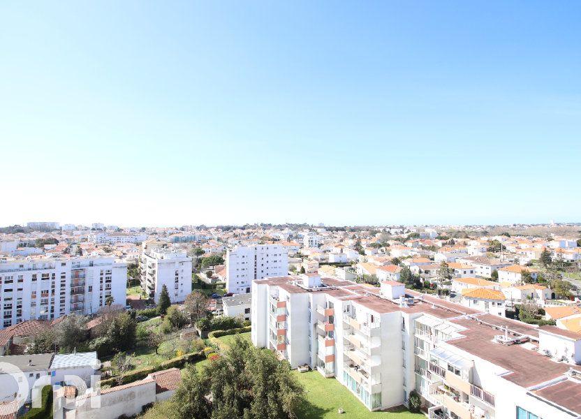 Appartement à vendre 78.58m2 à Royan