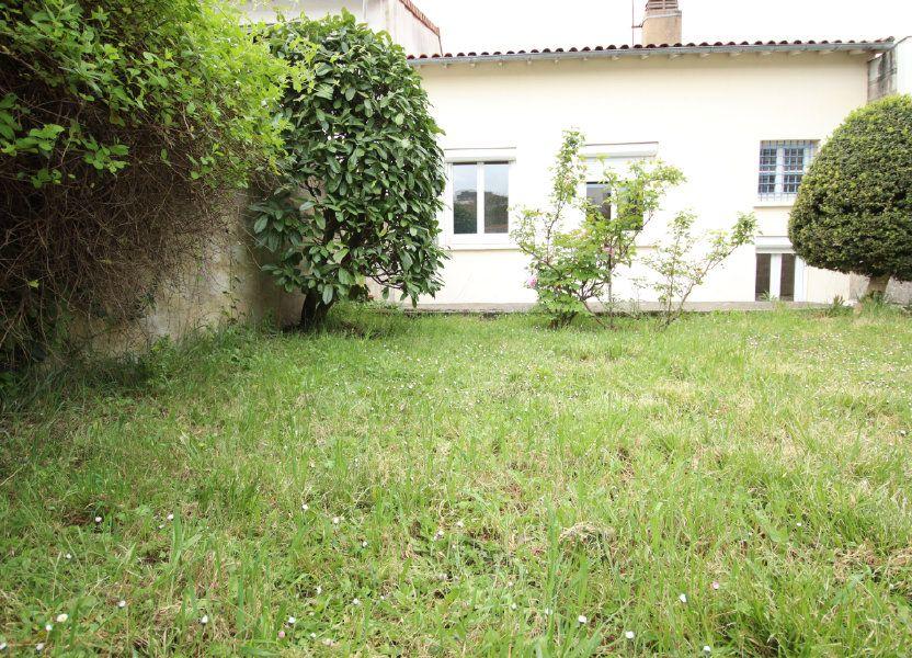 Maison à vendre 144.15m2 à Royan